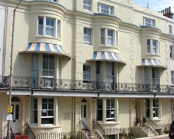 SAVOY COURT HOTEL, EASTBOURNE (United Kingdom) | Rates from £98
